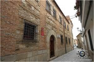 Fundación Xavier de Salas. Covento de la Coria