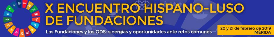 Encuentro Luso Español